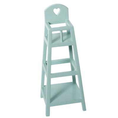 chaise-haute-lapin-maileg-z