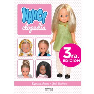 nancyclopedia-libro-nancy-famosa