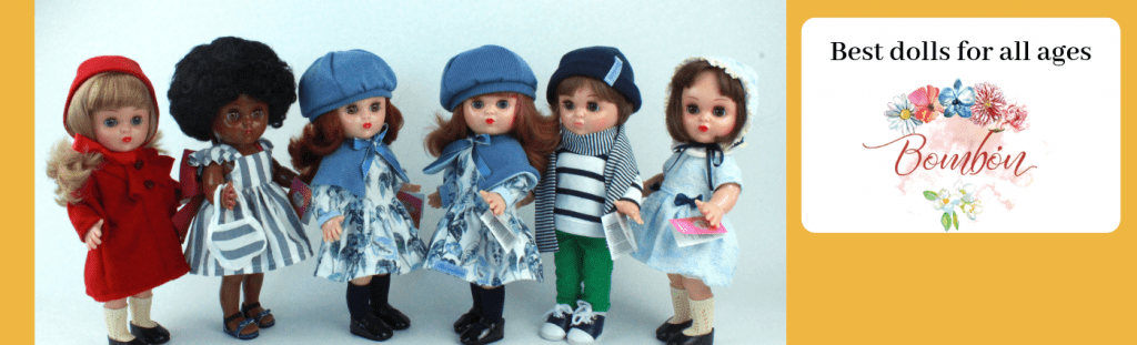 best-dolls-for-all-ages