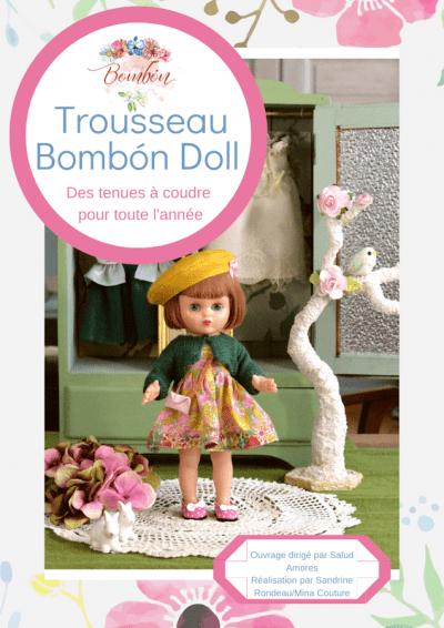 Trousseau Bombón patrons couture